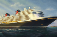Our First Look at the Three New Disney Cruise Ships