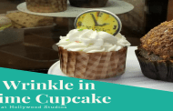 A Wrinkle in Time Cupcake Now at Hollywood Studios