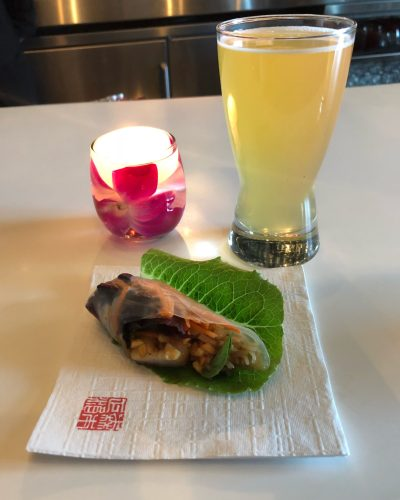 Review: Morimoto Sakura Festival – Crooked Can Happy Hour! 8