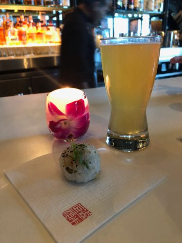 Review: Morimoto Sakura Festival – Crooked Can Happy Hour! 12