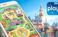 Disney Announces New Interactive 'Play Disney Parks' App for Disney World and Disneyland