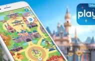 Disney Announces New Interactive 'Play Disney Parks' App for Disney World and Disneyland