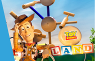 Win a Trip to Toy Story Land, a VIP Guide, & Much More from Disney Movie Awards!