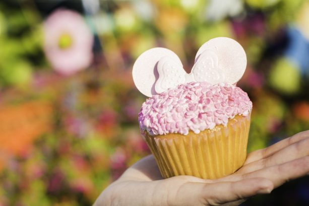 The Millennial Pink Food Craze Has Come to Epcot!