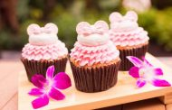 Think (Millennial) Pink With These Cupcakes at Walt Disney World Resort Hotels
