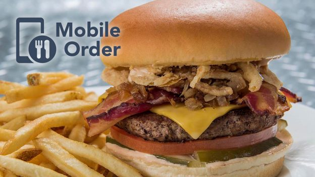 Disneyland Announces Mobile Ordering!