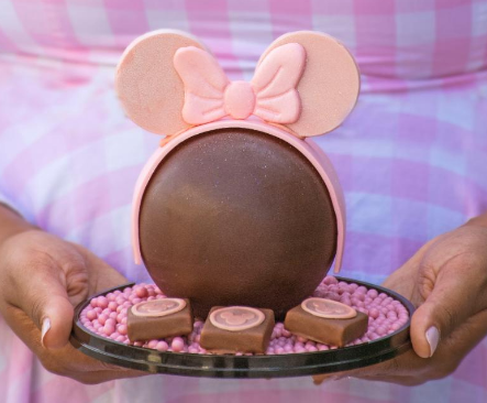 The Millennial Pink Craze Has Come to Chocolate!