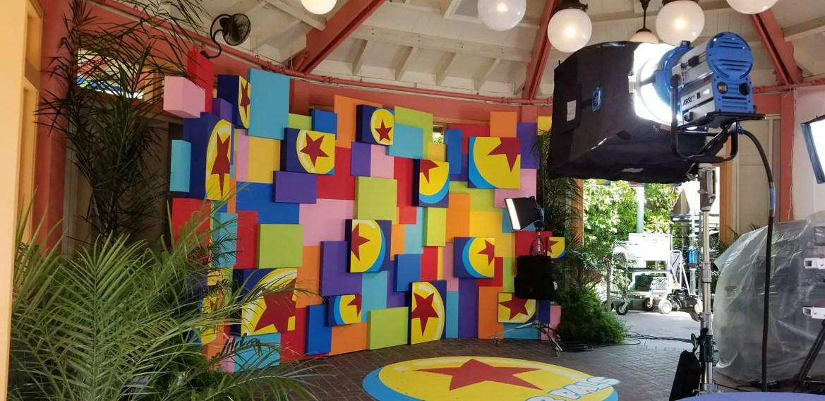Hang with Your Favorite Pixar Pals During Pixar Fest at Disney California Adventure!