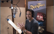 Lin-Manuel Miranda Makes His 'DuckTales' Debut Next Month!