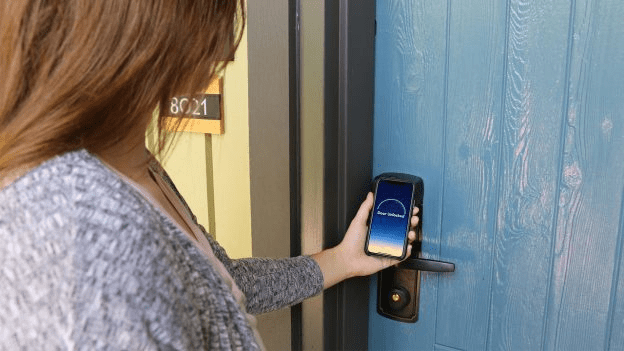 Digital Key Feature via the My Disney Experience App Now Available at All Walt Disney World Resort Hotels