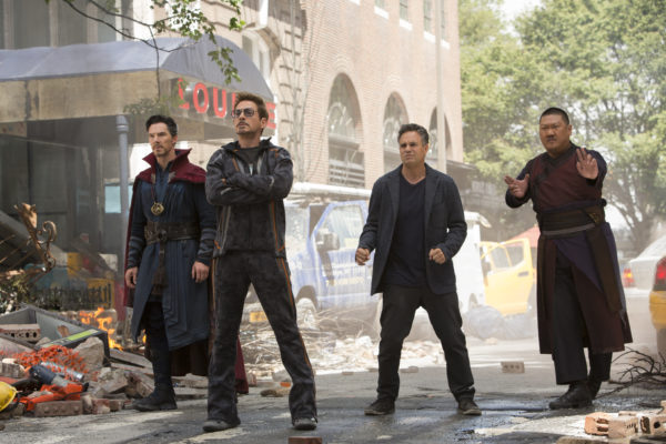 Dedicated Marvel Fan Gets Invite To Avengers 4 Premiere 1