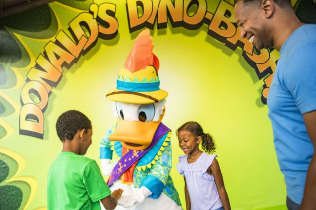 Fathers Day at Walt Disney World