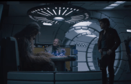 Two New Clips from 'Solo: A Star Wars Story' Have Landed