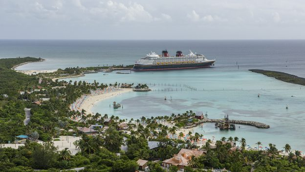 Two Important Dates for DVC Members Looking to Book Their Disney Cruise