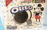 Mickey Mouse-themed Oreos are Coming and Snacks Will Never be the Same