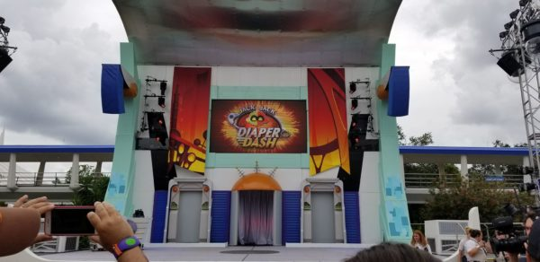 Incredible Tomorrowland Expo