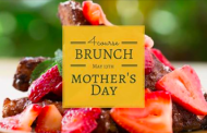 Celebrate Mother's Day at Catal in Downtown Disney