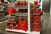 Incredibles 2 Merchandise Has Landed At The Disney Parks
