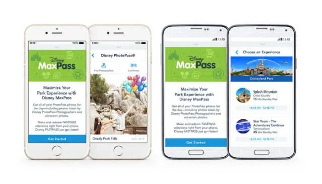 Disney MaxPass Now Available
