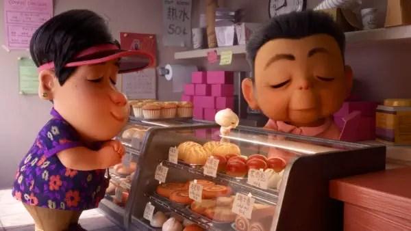 "The Importance of Motherhood Shines in Disney-Pixar's short, ""Bao"" 5"