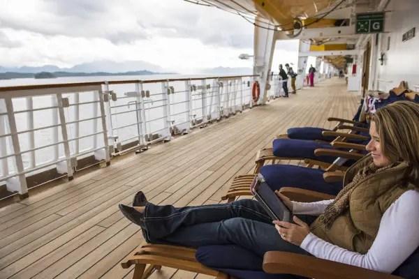 DCL Alaskan Cruise