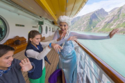 Cruise To Alaska This Summer And 'Let It Go' With Disney