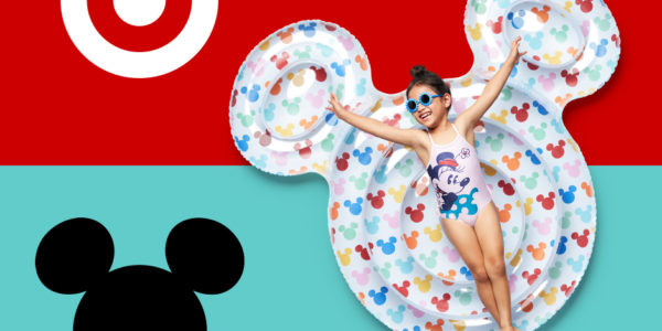 Mickey x Target Collection