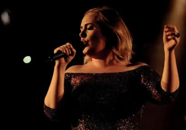 Disney's Oliver Twist star Adele