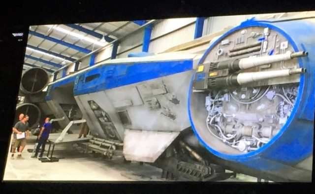 Big Announcements For Star Wars: Galaxy's Edge Released Tonight 6