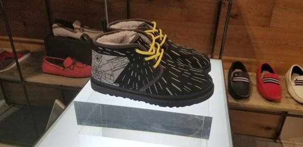 Star Wars UGG Boots