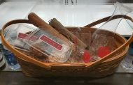 Walk-Up Window at Newly Opened Wine Bar George Features Take Away Picnic Baskets and More