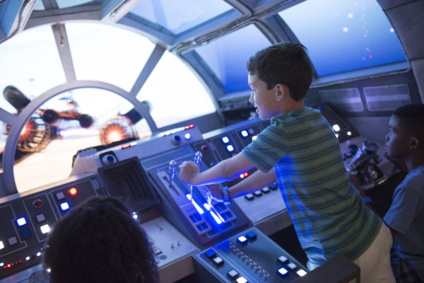 Star Wars Disney Cruise Line