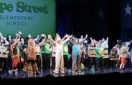 Magic Comes to Elementary Schools with the Disney Musicals in Schools Program