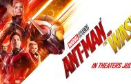 Watch the Red Carpet World Premiere of 'Ant-Man and The Wasp' Live Tonight!