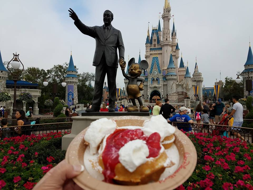 Changes to Disney Dining Plans for 2019
