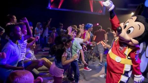 Disney Junior Dance Party Live!