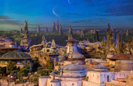 How to Guarantee a Spot at Star Wars: Galaxy's Edge Opening Day