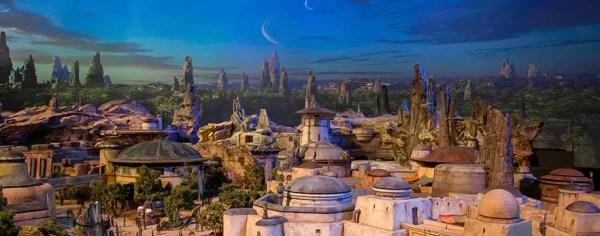 Star Wars: Galaxy's Edge