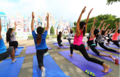 2018-06-21 16_43_29-Thousands Celebrate International Yoga Day at Iconic Disney Parks Locations _ Di