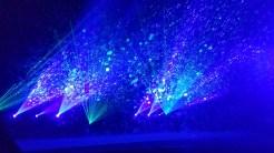 Electric Ocean Sea It Glow