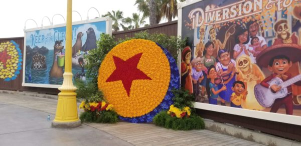 Check Out These Awesome Pixar Pier Photo Opts! 8