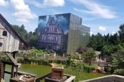 Phantom Manor Reopening Is Delayed to Early 2019