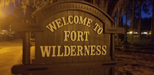 Fort Wilderness grocery delivery