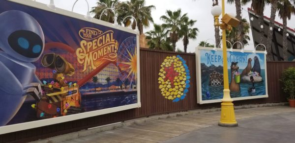 Check Out These Awesome Pixar Pier Photo Opts! 7