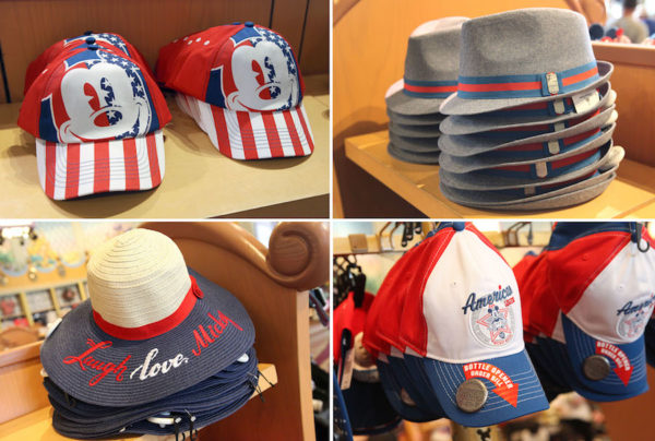 The Disney Parks Americana Collection Is Star Spangled Summer Fun 3