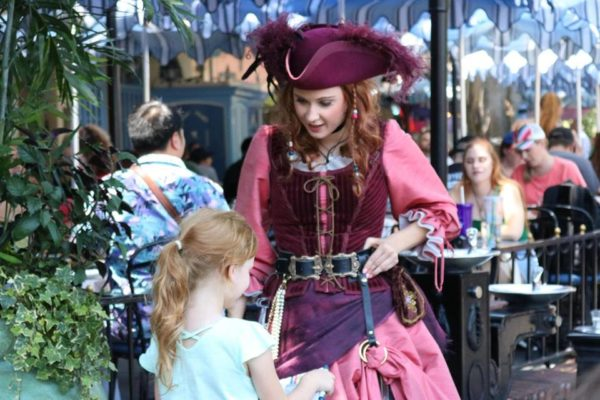 New Magic As Pirates Of The Caribbean Returns To Disneyland Park 2