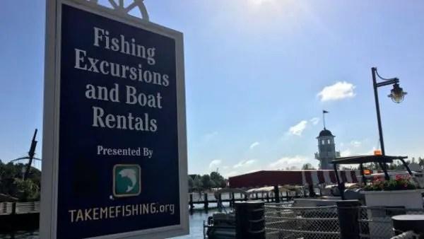 National Fishing And Boating Week Makes A Splash At Walt Disney World 1