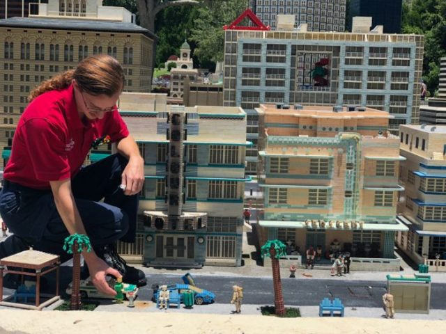 LEGOLAND Florida Celebrates 4th of July With Biggest Fireworks Display of the Year 7