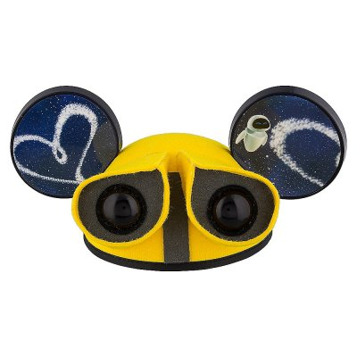 The Fabulous Wall-E Mickey Mouse Ears Are Now at Disney Springs