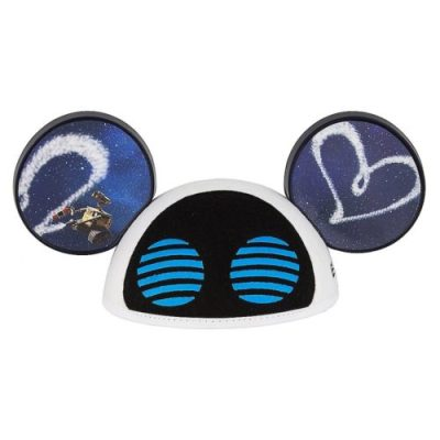 The Fabulous Wall-E Mickey Mouse Ears Are Now at Disney Springs 2
